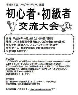 2017初心者大会ポスター.jpg